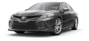 2019 Toyota Camry 3.5L XLE