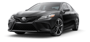 2019 Toyota Camry 2.5L 4-Cyl XSE