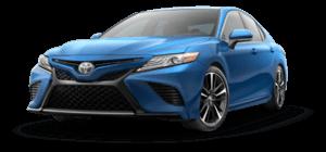 2019 Toyota Camry XSE Auto