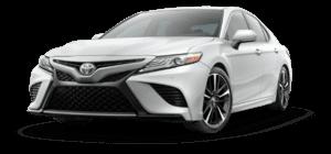 New 2019 Toyota Camry