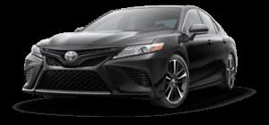 2019 Toyota Camry XSE V6 Auto