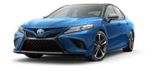 2019 Toyota Camry 3.5L XSE