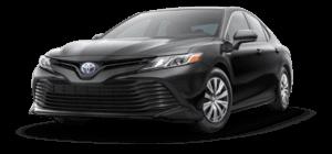 2019 Toyota Camry Hybrid LE CVT