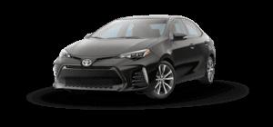 2019 Toyota Corolla XSE CVT