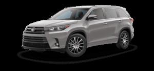 2019 Toyota Highlander SE V6 FWD
