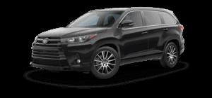 2019 Toyota Highlander V6 SE