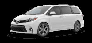 2019 Toyota Sienna SE Premium FWD 8-Passenger