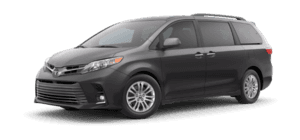 2019 Toyota Sienna XLE FWD 8-Passenger