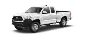 2019 Toyota Tacoma 2WD SR Access Cab 6' Bed I4 AT