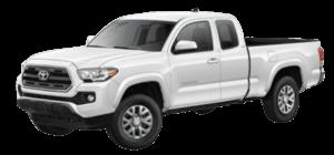 2019 Toyota Tacoma 2WD SR5 Access Cab 6' Bed V6 AT
