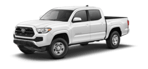 2019 Toyota Tacoma 2WD TRD Off Road Double Cab 5' Bed V6 A