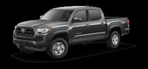 2019 Toyota Tacoma Double Cab Double Cab Automatic SR