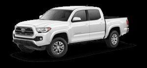 2019 Toyota Tacoma Double Cab Double Cab Automatic SR5