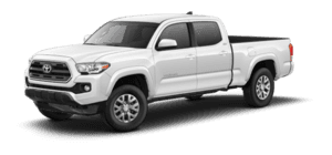 2019 Toyota Tacoma Double Cab Double Cab, Automatic, Long Bed SR5