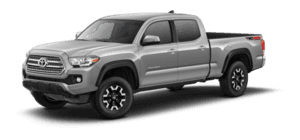2019 Toyota Tacoma 4WD TRD Off Road Double Cab 6' Bed V6 A