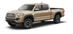 2019 Toyota Tacoma Double Cab Double Cab Automatic Long Bed TRD Offroad