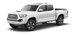 2019 Toyota Tacoma Double Cab Double Cab Automatic TRD Sport