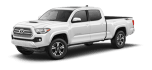 2019 Toyota Tacoma 2WD TRD Sport Double Cab 6' Bed V6 AT