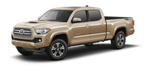 2019 Toyota Tacoma Double Cab Double Cab Automatic Long Bed TRD Sport