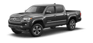 2019 Toyota Tacoma Double Cab Double Cab, Automatic TRD Sport