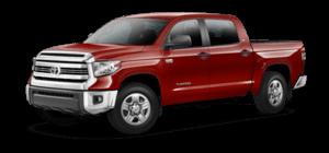 2019 Toyota Tundra SR5 CrewMax 5.5' Bed 4.6L
