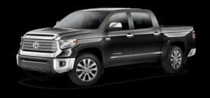 2019 Toyota Tundra Crew Max 4x4 5.7L V8 Limited