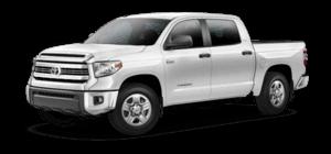 2019 Toyota Tundra 4WD SR5 CrewMax 5.5' Bed 5.7L