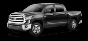 2019 Toyota Tundra Crew Max 4x4 5.7L V8 SR5