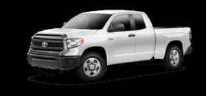 2019 Toyota Tundra 2WD SR Double Cab 6.5' Bed 4.6L Grade