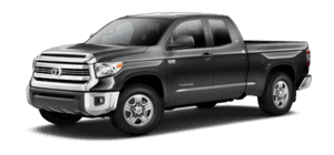 2019 Toyota Tundra Double Cab 4x2 5.7L V8 SR5