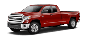New 2019 Toyota Tundra Double Cab 4x2