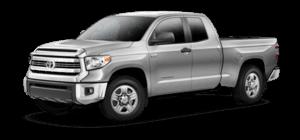 2019 Toyota Tundra SR5 4D Double Cab