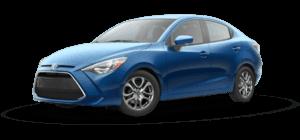 2019 Toyota Yaris Automatic LE Sedan
