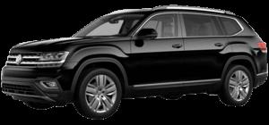 2019 Volkswagen Atlas SEL Premium 4D Sport Utility