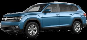 2019 Volkswagen Atlas 3.6L V6 SE w/Technology FWD