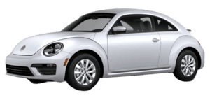2019 Volkswagen Beetle 2.0T S 2D Hatchback