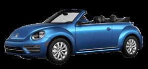 2019 Volkswagen Beetle Convertible 2.0T S 2D Convertible