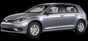 2019 Volkswagen Golf S 4D Hatchback