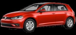 2019 Volkswagen Golf 1.4T SE Auto