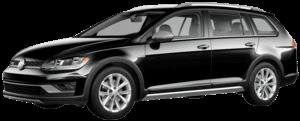 2019 Volkswagen Golf Alltrack TSI S 4D Wagon