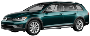 2019 Volkswagen Golf Alltrack 1.8T S DSG