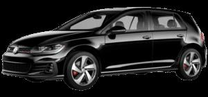 2019 Volkswagen Golf GTI Autobahn 4D Hatchback