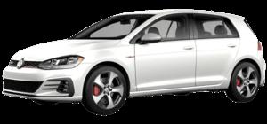2019 Volkswagen Golf GTI 2.0T S 4D Hatchback
