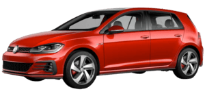 2019 Volkswagen Golf GTI 2.0T SE 4D Hatchback