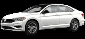 2019 Volkswagen Jetta R-Line 4D Sedan