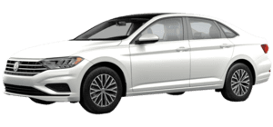 2019 Volkswagen Jetta 1.4T SE 4D Sedan
