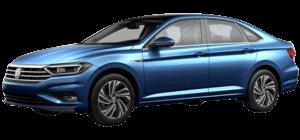 2019 Volkswagen Jetta SEL Premium 4D Sedan