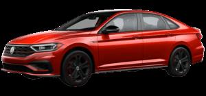 2019 Volkswagen Jetta GLI 2.0T 35th Anniversary Edition 4D Sedan