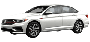 2019 Volkswagen Jetta GLI 2.0T S 4D Sedan