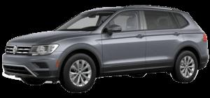 2019 Volkswagen Tiguan 2.0T S FWD